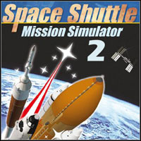 Game Space Shuttle Mission Simulator 2 (PC) Cover