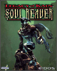 Legacy of Kain: Soul Reaver [PC]