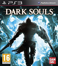 Okładka Dark Souls (PS3)