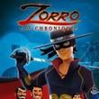 game Zorro: The Chronicles