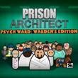 game Prison Architect: Psych Ward - Warden's Edition