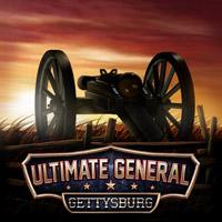Game Ultimate General: Gettysburg (PC) Cover