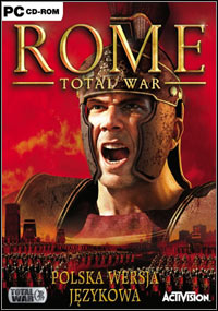Gra Rome: Total War (PC)