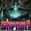 game City of the Shroud