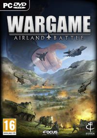 Wargame: AirLand Battle [PC]