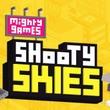 game Shooty Skies