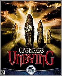 Clive Barker's Undying [PC]