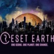 game Reset Earth