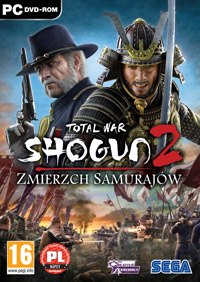 Total War: Shogun 2 - Fall of the Samurai [PC]