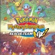 game Pokemon Mystery Dungeon: Rescue Team DX