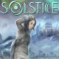 Game Solstice (PC) Cover