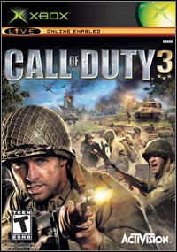 Call of Duty 3 [XBOX]