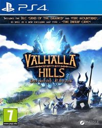 Game Valhalla Hills: Definitive Edition (PS4) Cover