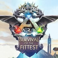 Game ARK: Survival of the Fittest (PC) Cover