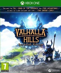 Game Valhalla Hills (PC) Cover