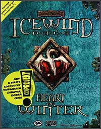 Gra Icewind Dale: Heart of Winter (PC)