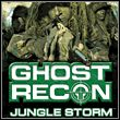 game Tom Clancy's Ghost Recon: Jungle Storm