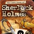 game The Lost Cases of Sherlock Holmes 2