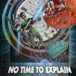 game No Time to Explain