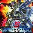 game Earth Defense Force 5