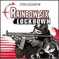 Game Tom Clancy's Rainbow Six: Lockdown (PC) Cover