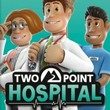 game Two Point Hospital