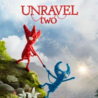 Unravel Two [PS4]