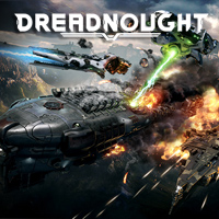 Okładka Dreadnought (PC)