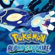game Pokemon Alpha Sapphire