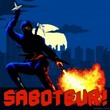 game Saboteur