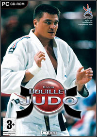Game David Douillet Judo (PC) Cover