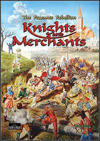 Knights & Merchants: The Shattered Kingdom + The Peasants Rebellion (1999) PL