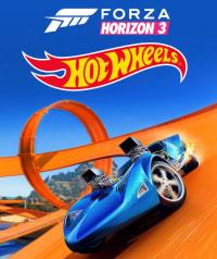 Game Forza Horizon 3: Hot Wheels (PC) Cover