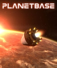 Game Planetbase (PC) Cover