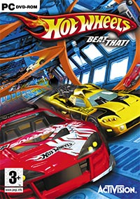 Gra Hot Wheels: Beat That! (PC)