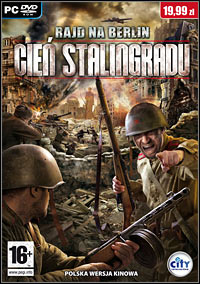 Okładka Battlestrike: Force of Resistance 2 (PC)