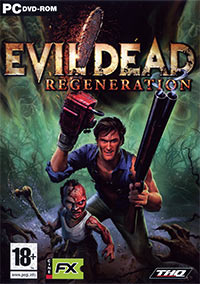 Okładka Evil Dead: Regeneration (PC)