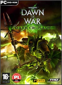 Gra Warhammer 40,000: Dawn of War � Dark Crusade (PC)