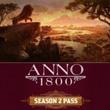 game Anno 1800: Kraina lwów