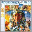 game Ravensburger Puzzle