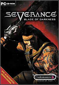 Severance: Blade of Darkness [PC]