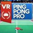 game VR Ping Pong Pro