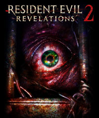 Okładka Resident Evil: Revelations 2 (Switch)