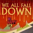 game We Happy Few: We All Fall Down