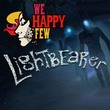 game We Happy Few: Lightbearer