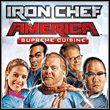 game Iron Chef America: Supreme Cuisine