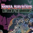 game The Ninja Saviors: Return of the Warriors