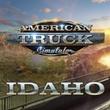 game American Truck Simulator: Idaho