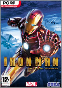 Gra Iron Man (PC)