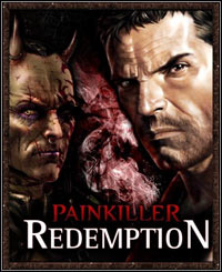 Painkiller: Redemption ok�adka
